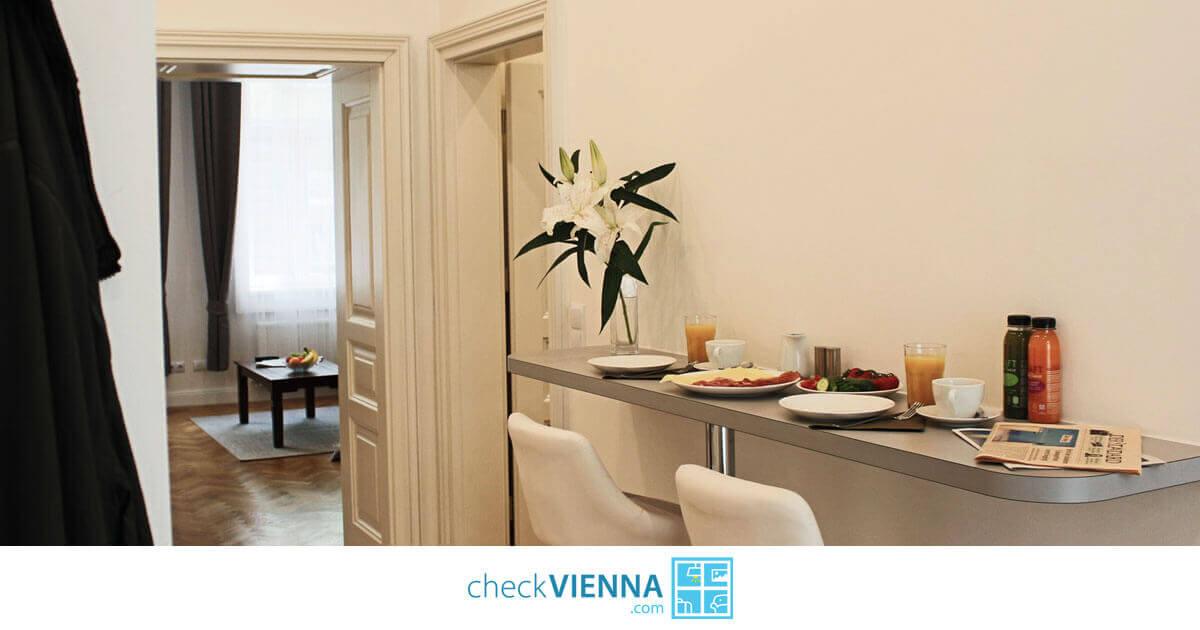 Grätzelbericht Apartments Hütteldorfer Straße Checkviennacom
