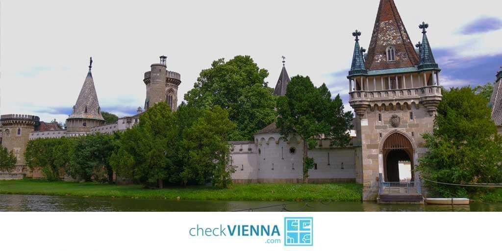 Schloss Laxenburg bei Wien Tipps fr Deinen Wien-Urlaub